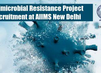 AIIMS Delhi Genetics Jobs