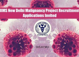 AIIMS Delhi Mol Bio