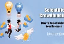 Scientific Crowdfunding