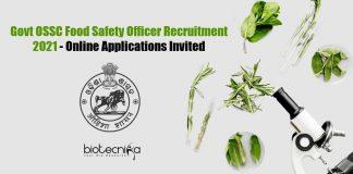 Food Safety Jobs
