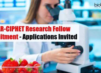 ICAR-CIPHET Research Fellow