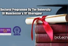 India-UK Dual PhD Program