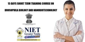 Short Term Training Course