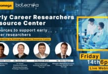 Early Career Researchers Resource