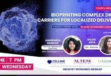 3D Bioprinting Webinar - Day 4