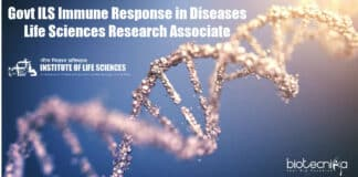 ILS Bhubaneswar Research LifeSciences