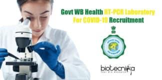 Molecular Biologist Vacancies