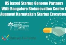 Bangalore Bioinnovation Centre News