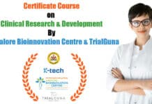 Clinical R&D Certificate Coursee