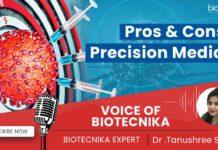 Precision Medicine Pros