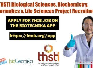 THSTI Bioinformatics